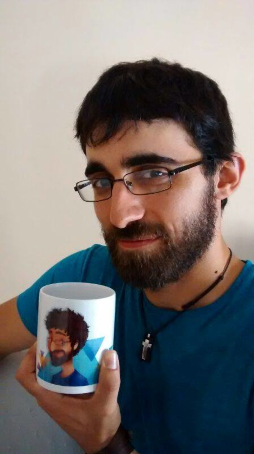 Mugs Design 7