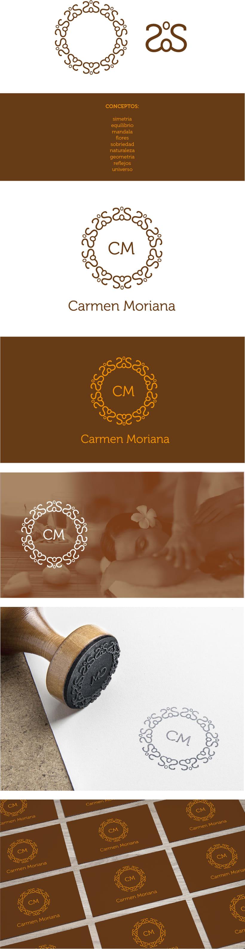 Carmen Moriana 1
