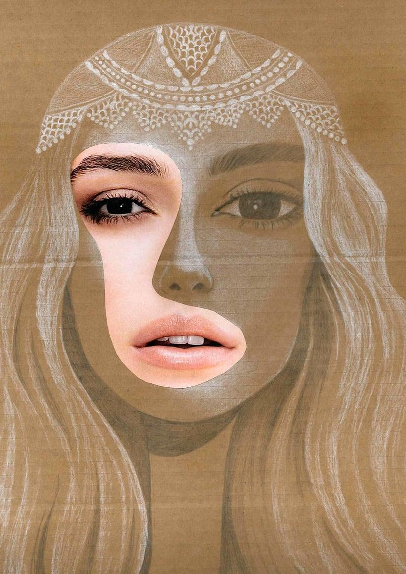 La Belleza de la Imperfección 8