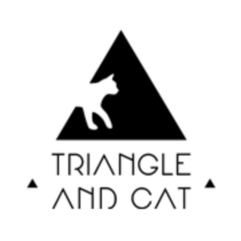 TRIANGLE AND CAT 0