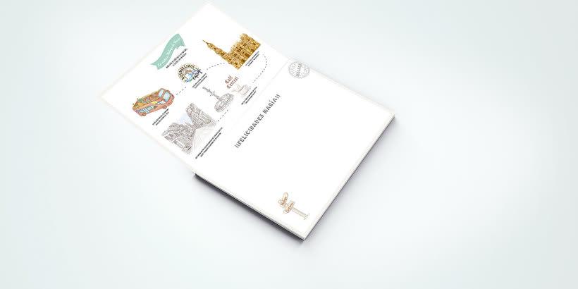 Malaga Postcard 0