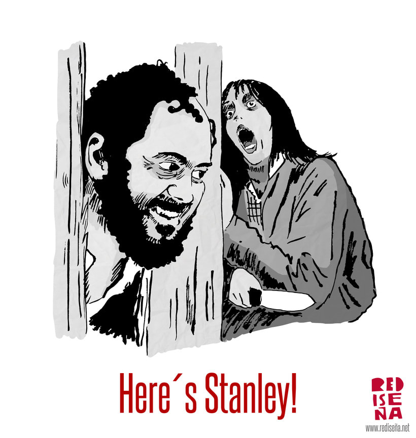 Here´s Stanley! 0
