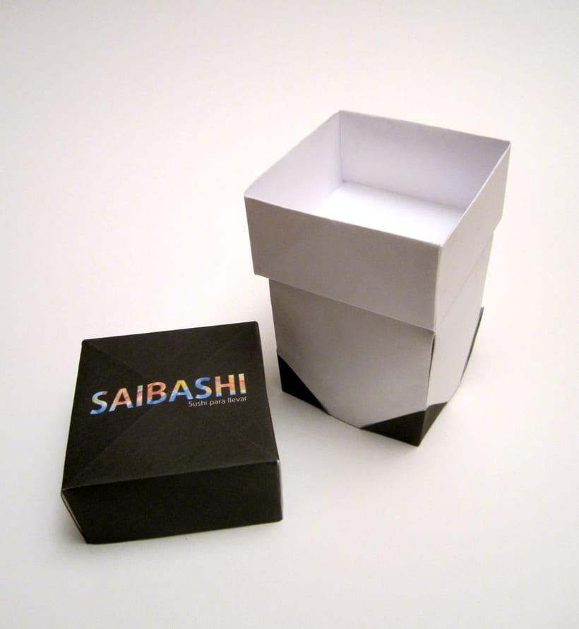 Saibashi 3
