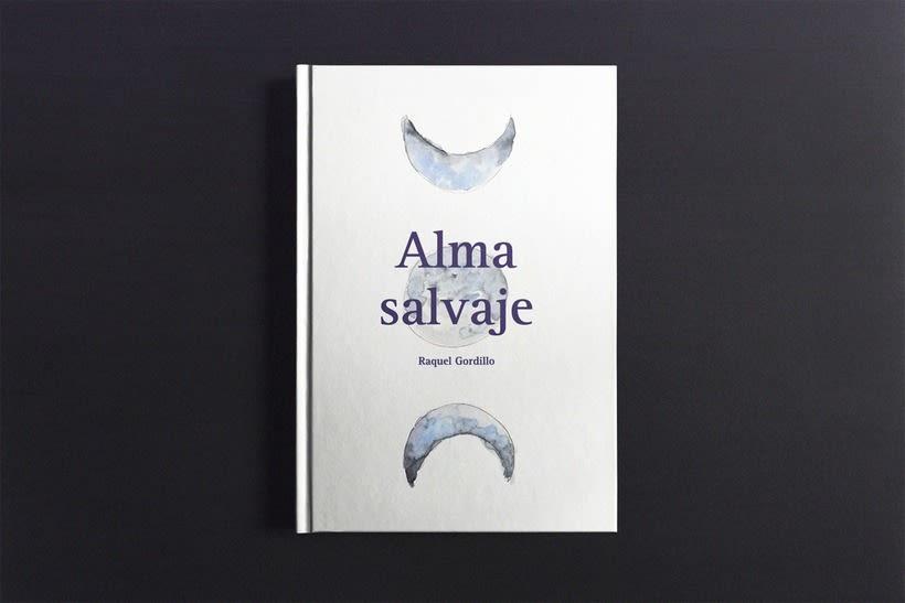 Alma Salvaje 2