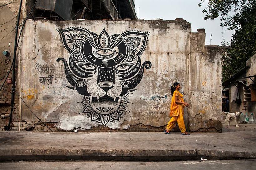 Los mejores 35 artistas urbanos de Latinoamérica y España 21