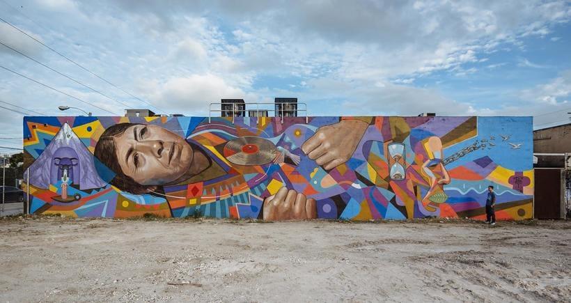 Los mejores 35 artistas urbanos de Latinoamérica y España 29