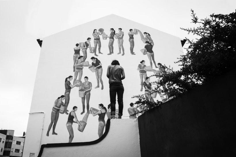 Los mejores 35 artistas urbanos de Latinoamérica y España 39