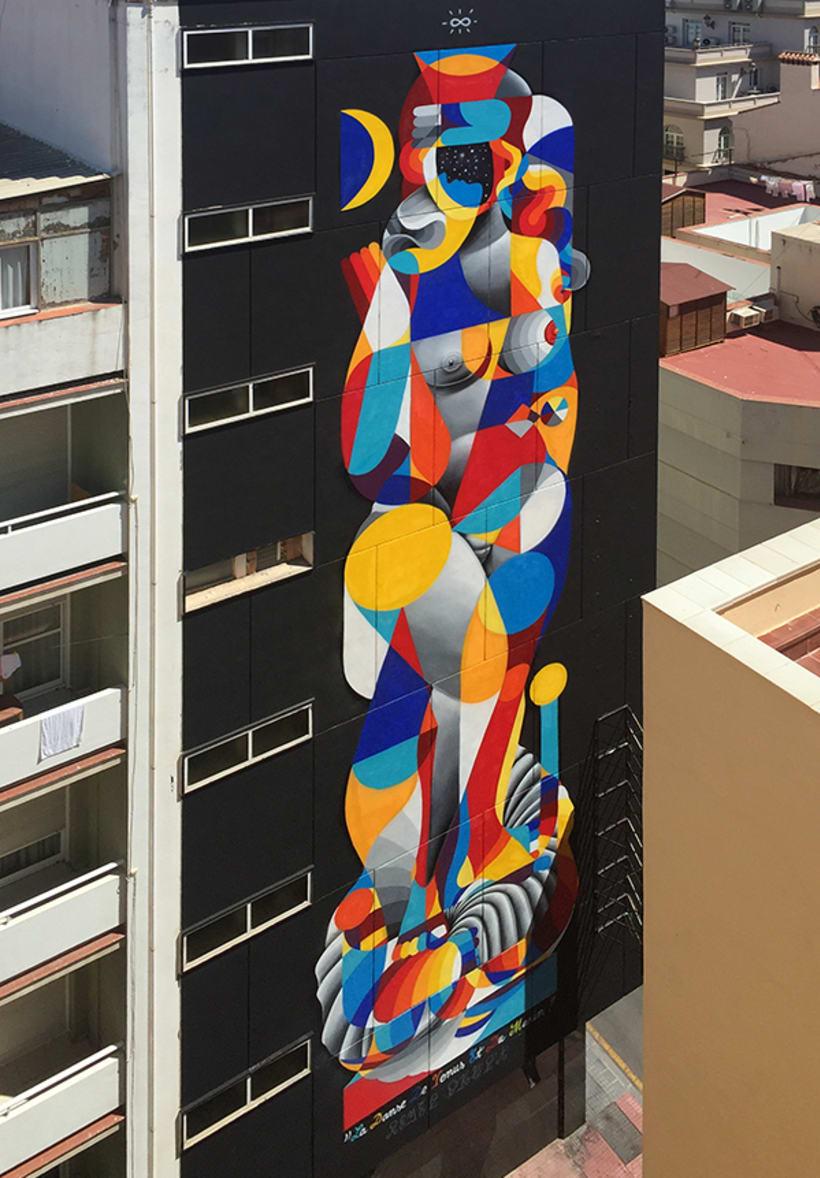 Los mejores 35 artistas urbanos de Latinoamérica y España 59