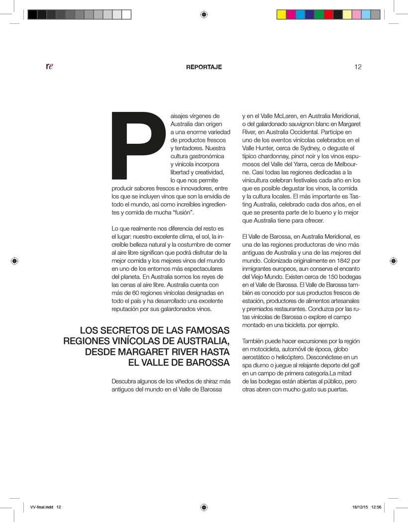 Revista vinos y viajes 3