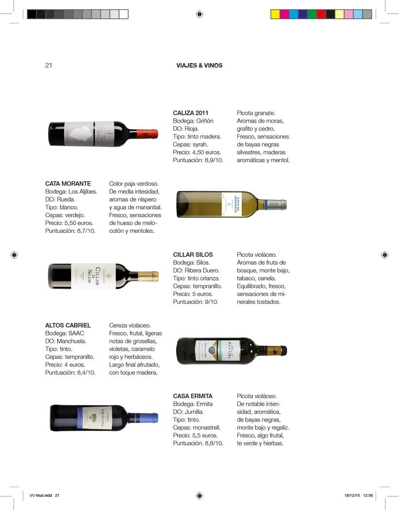 Revista vinos y viajes 8