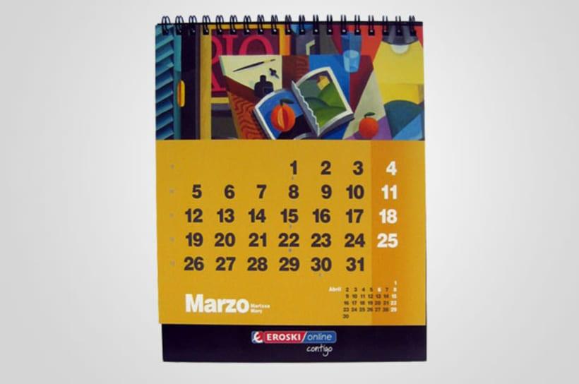 Calendario Eroski   3