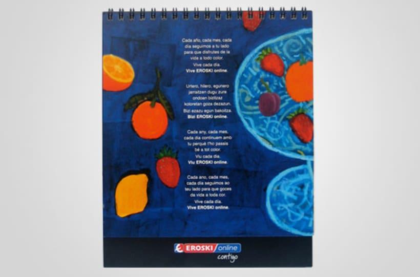 Calendario Eroski   5