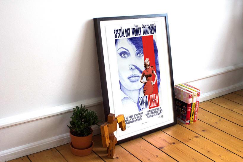 Sofia Loren 1