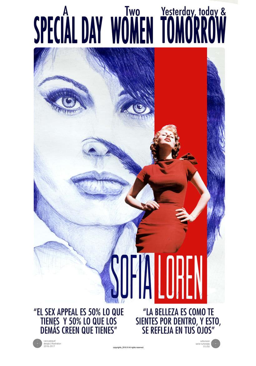 Sofia Loren 0