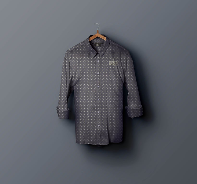 KARMA custom clothing 9
