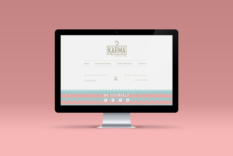 KARMA custom clothing 11