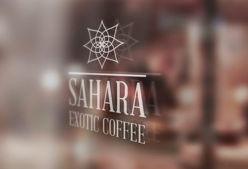 SAHARA 0