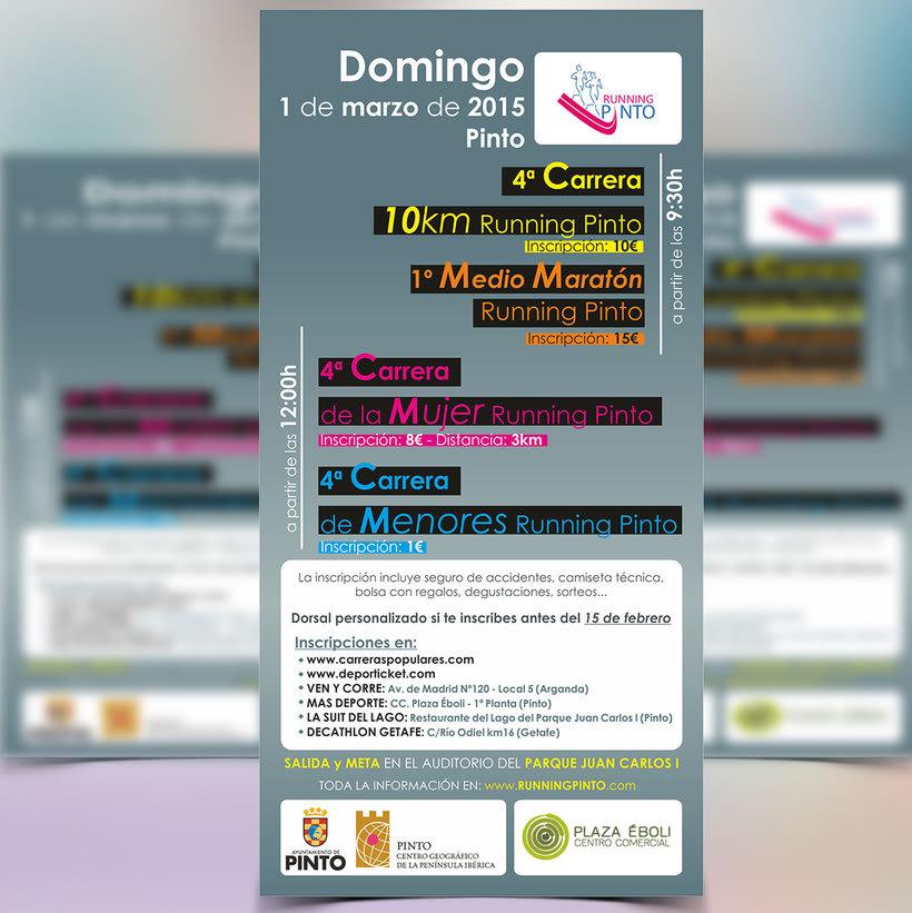 Carrera RuningPinto 2015 0