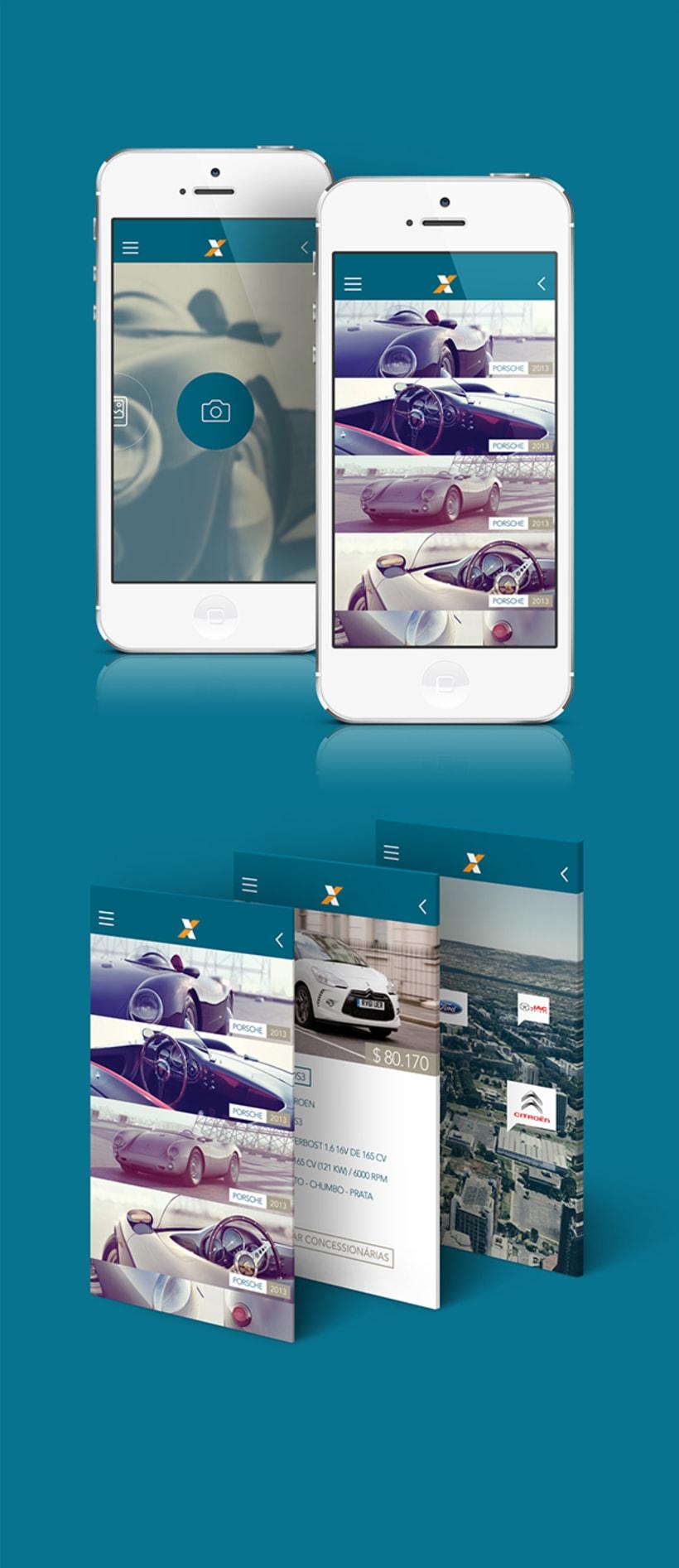 App Car Finance - CAIXA -1
