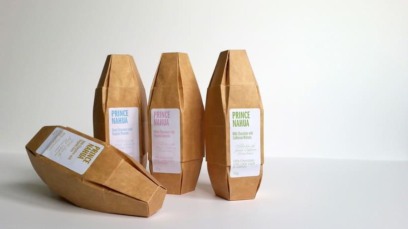 Cocoa Pods - Prince Nahua Chocolates 2