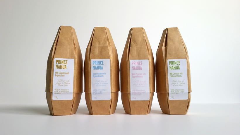 Cocoa Pods - Prince Nahua Chocolates 1