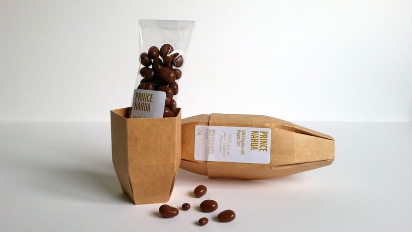 Cocoa Pods - Prince Nahua Chocolates 3