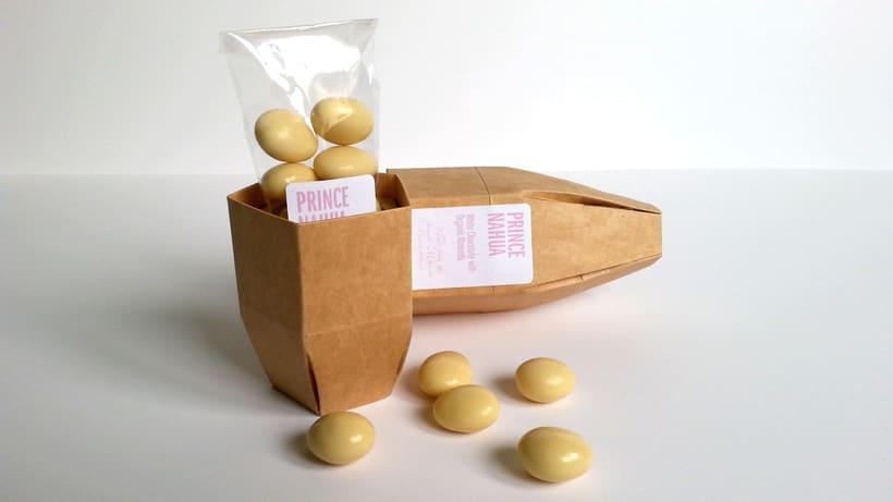 Cocoa Pods - Prince Nahua Chocolates 5