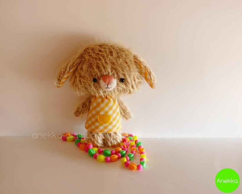 Hans, dulce demonio amarillo :) 4