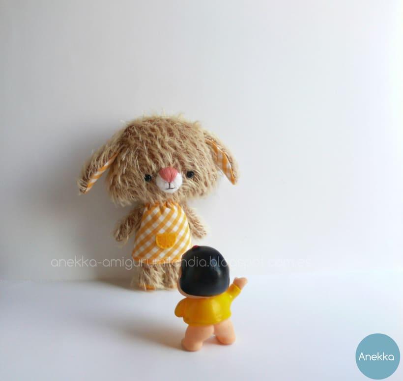 Hans, dulce demonio amarillo :) 5