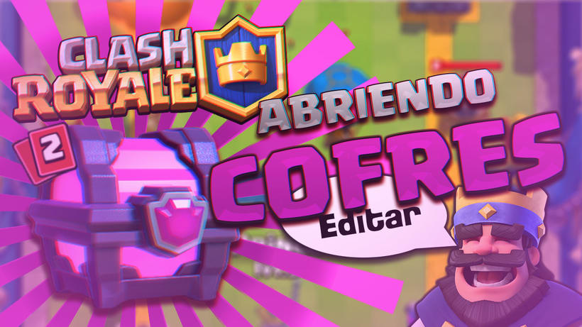 Template para Youtube (Banner y Miniatura) -1