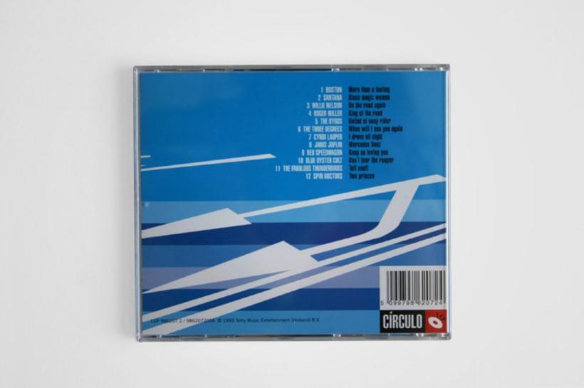 Colección de música «Círculo de lectores»  5