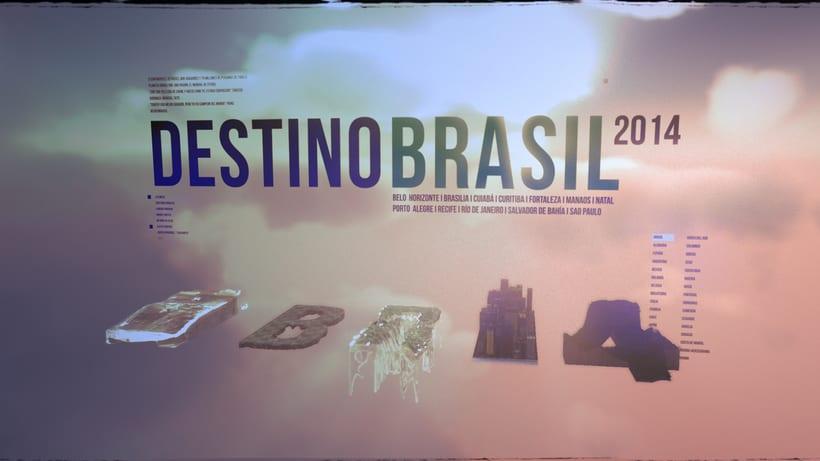 DESTINO BRASIL 2014 6