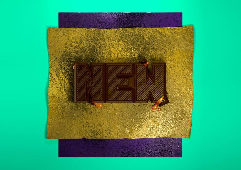 """""""New"""" Autopromoción 2"""