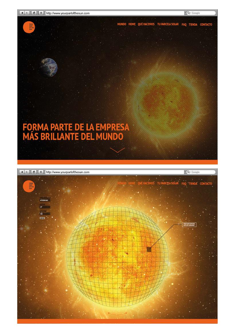 FORTIUS SOLAR 1