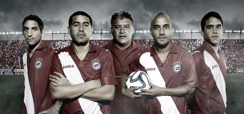 Argentinos Juniors 0
