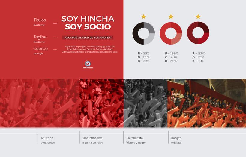 Argentinos Juniors 1