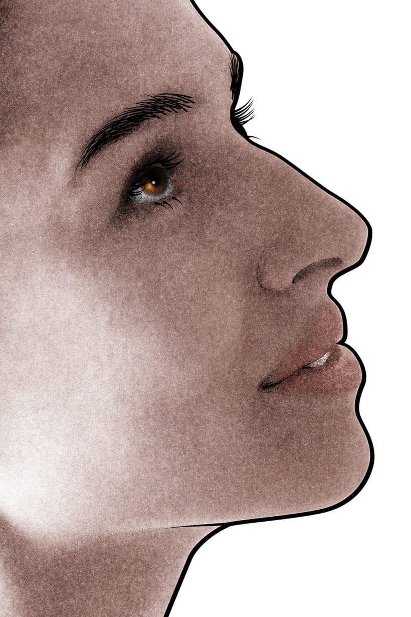 Portrait Elisa Felz 1