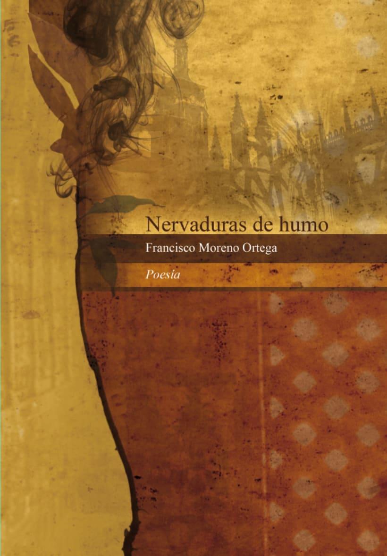 Libro Poesía Nervaduras de  -1