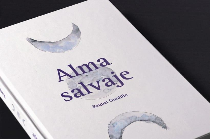 Alma Salvaje 1