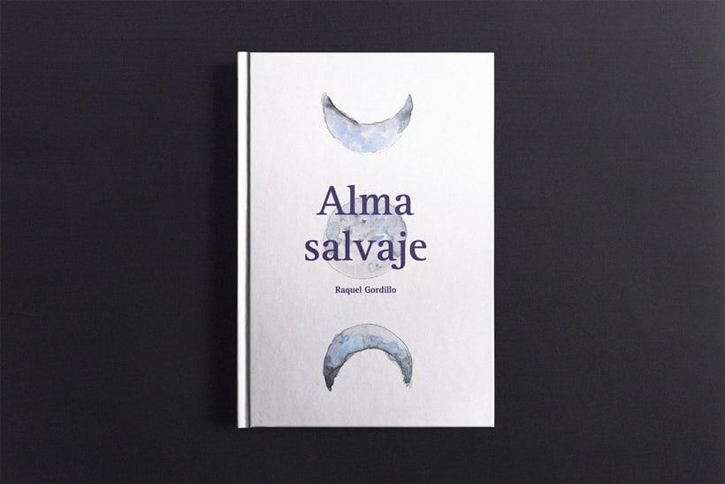 Alma Salvaje 0
