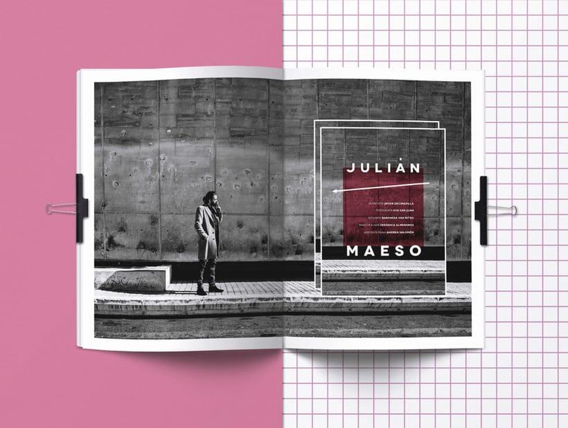 B-side Magazine 4
