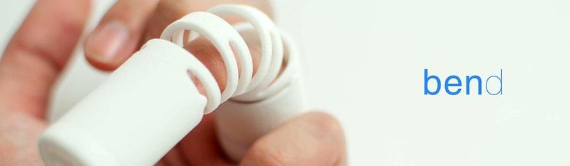 Bend: diseño que cura fracturas  0