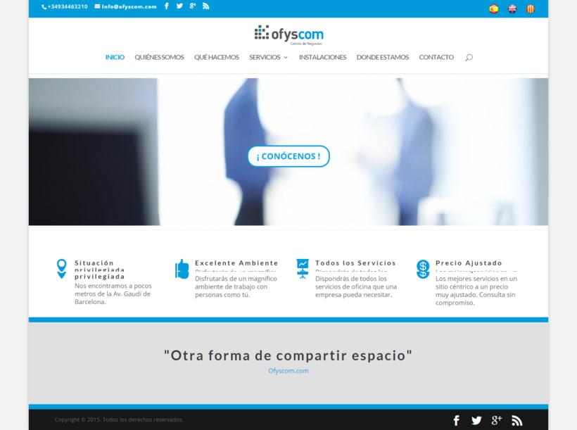 Ofyscom Web WordPress 0