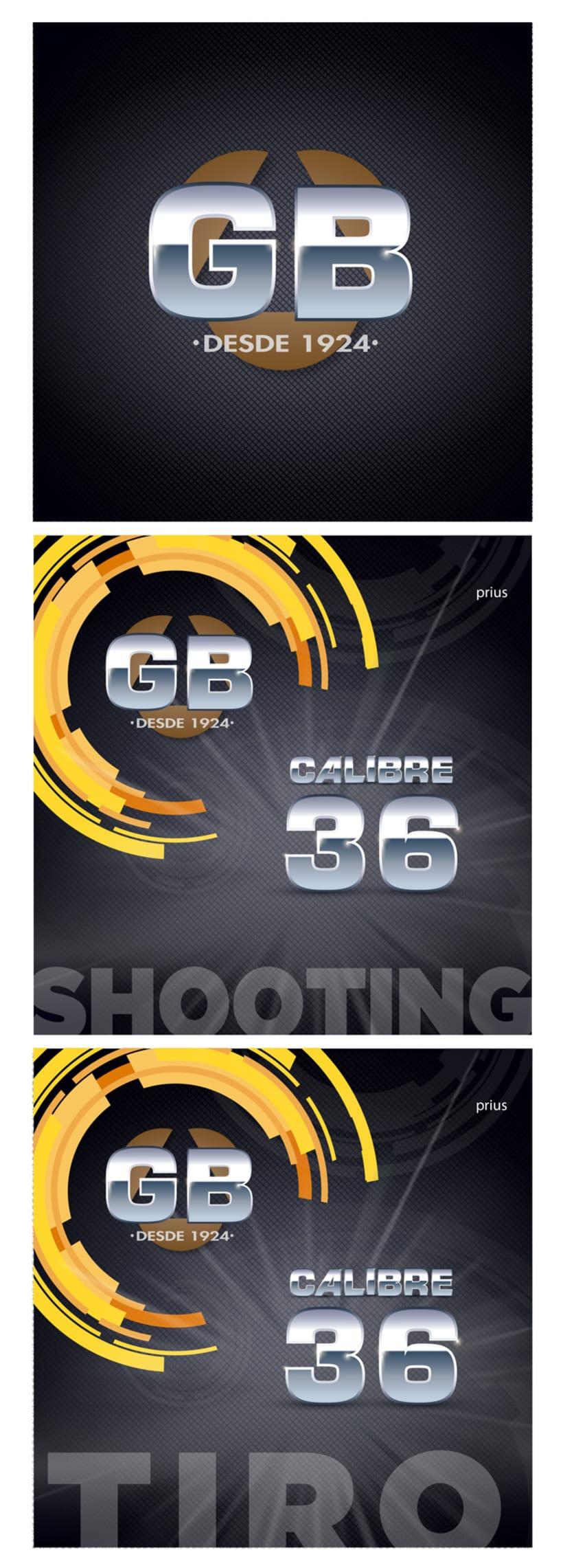 Diseño Logotipo y pack  -1