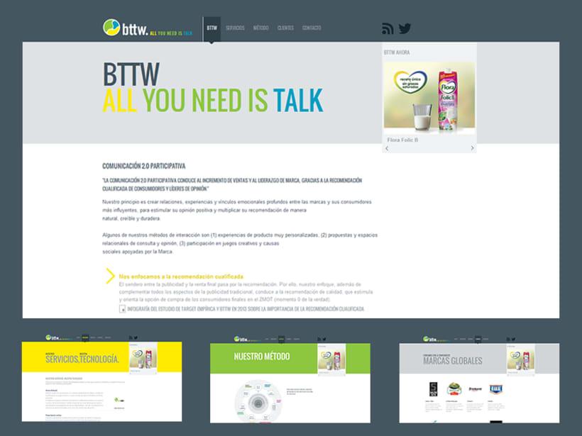 Web BTTW 0