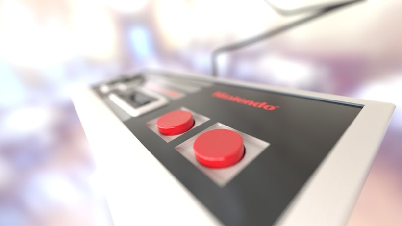 NES ! 0