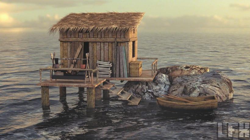 Cabana !!! -1