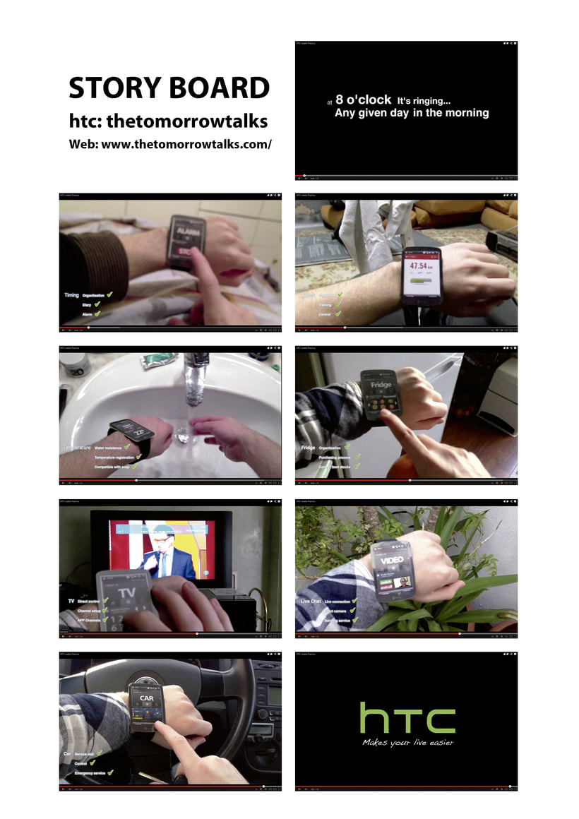 HTC Storyboard  0