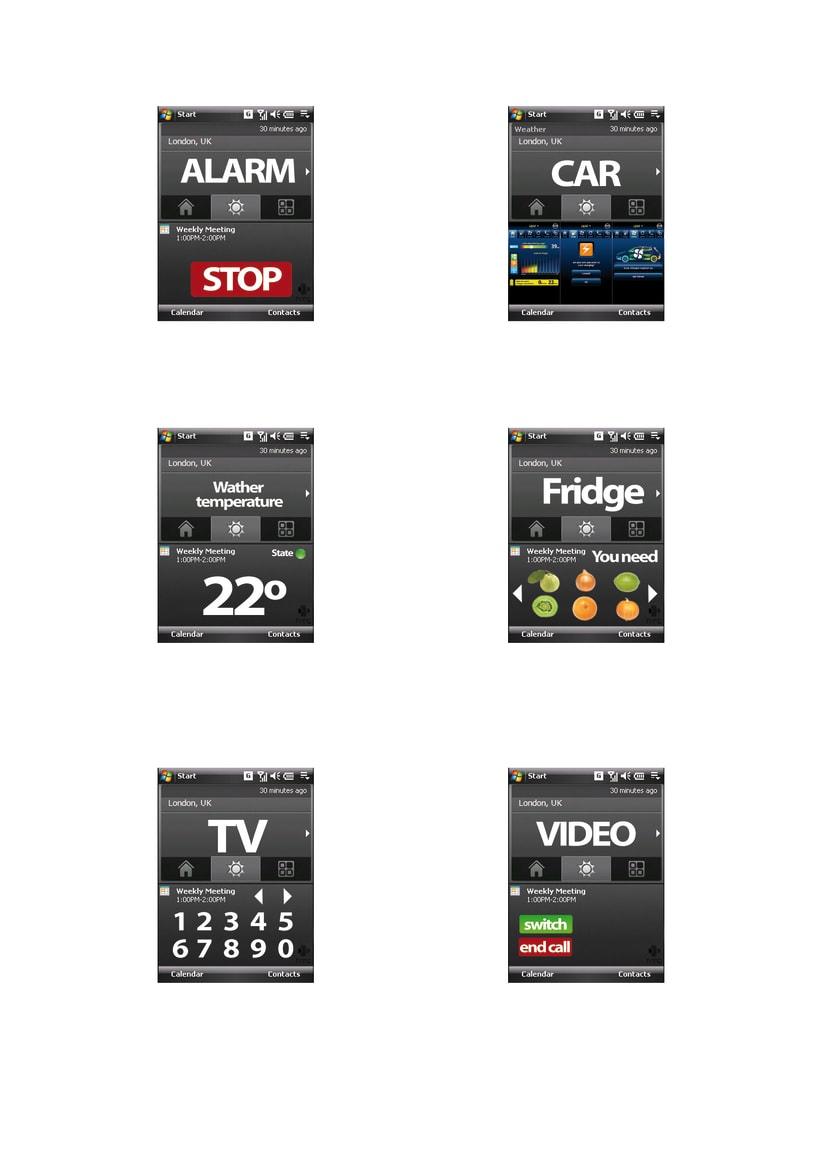 HTC Storyboard  1