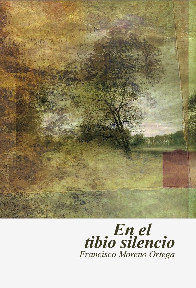 En el tibio silencio (Poesía) 0